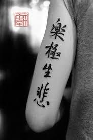 15 úžasné čínské Tetovací Vzory S Významy Punditschoolnet