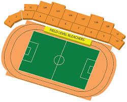 Texas Dkr Memorial Stadium Seating Chart Texassports Com Seating Charts