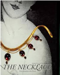 essay on the necklace by guy de maupassant the necklace essay critical essays enotes com full online text of the necklace by guy de maupassant