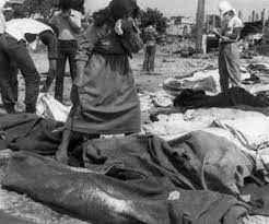 """دير ياسين الجديدة"""".. 66 عاما على مذبحة قبية - وكالة عيون القدس الإخبارية"""