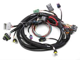 holley efi 558 100 4bbl holley tbi main harness holley 558 100 4bbl holley tbi main harness image
