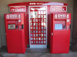 Who Makes Redbox Vending Machines New Redbox Raises Rental Fees Plans Streaming Service BigPictureBigSound