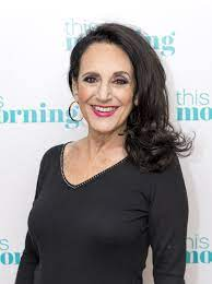 Lesley Joseph on not feeling her age, and being cheeky to the Pope - Mirror  Online