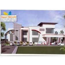 Small Picture House Exterior Designing in Opposite Bus Stand Ludhiana New