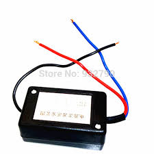 online shop 12v car stereo radio audio power wire engine noise car stereo power supply / ebay at Car Stereo Power Supply