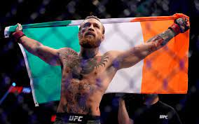 MMA-Star Conor McGregor: Aller guten Rücktritte sind drei - DER SPIEGEL