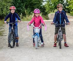 kids bike size guide tredz bikes