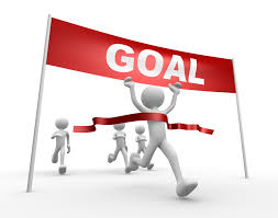 career goals clipart for kids clipartfest to the goal line group