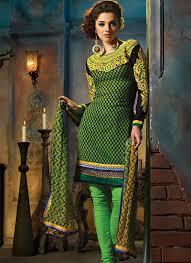green black mesmerizing:  mesmerizing black green salwar kameez x