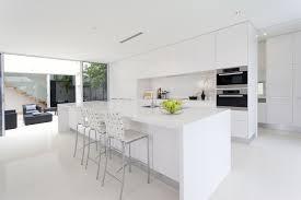 Modern Kitchen High Gloss Finish Weizter Kitchens Weizter Kitchens