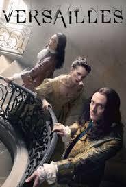 Versailles Temporada 3 audio español