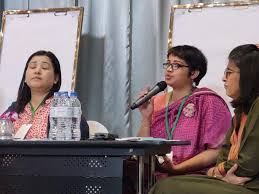 Convening for the Rights of Women and Trans* people with Disabilities in  Asia; Women's Fund Asia – Rising Flame