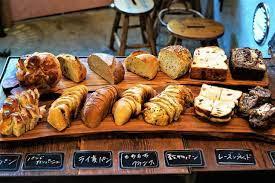 パン 食べ 放題