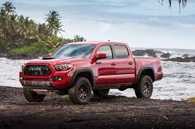 What's the Best Toyota Tacoma You Can Get for $35,000? - Autotrader