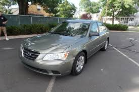 used 2009 hyundai sonata in manchester connecticut