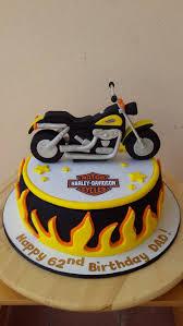 Harley Davidson Cake Decorations 17 Best Ideas About Harley Davidson Cake On Pinterest Biker