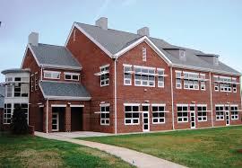 Aurelia Stafford Fine Arts Center for Canterbury School, FL Blum ...