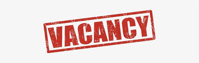 Vacancy Job Transparent Background Png - Vacancy Image Png PNG Image    Transparent PNG Free Download on SeekPNG