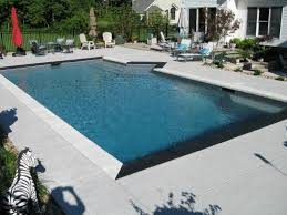 concrete pool decks. Interesting Pool Concrete Pool Deck Inside Concrete Pool Decks N