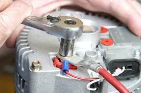 right size your charging system and keep your battery at the ready while you re considering the right alternator capacity for your ride don t forget the importance of wire size when in doubt go larger never smaller