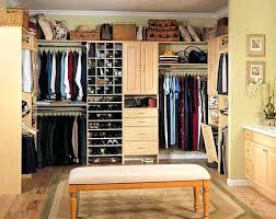 Gorgeous Bedroom Closet Design Plans Or Bedroom Closet Dimensions