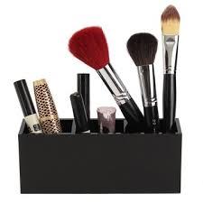 makeup brush case acrylic. acrylic makeup brushes lipstick holder cosmetic lip gloss brush organizer display stand case m