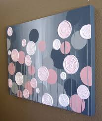 >25 creative and easy diy canvas wall art ideas
