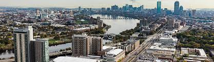 boston university the princeton