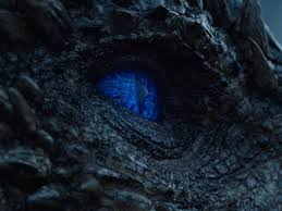 game of thrones dragon viserion isn t actually an ice dragon explained business insider