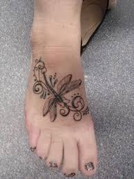 Dragonfly Tattoo By Wolfie Miyaku On Deviantart