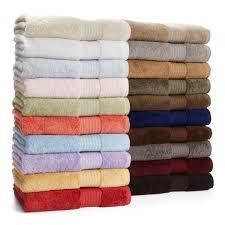 Bath  Shower Pure Cotton Bath Sheets For Exciting Bathroom Towel - Bathroom towel design