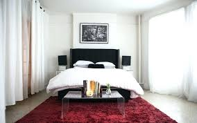 red rugs for bedroom red black and red bedroom rugs
