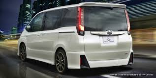 2018 toyota japan.  toyota cars toyota review  2018 voxy and noah launches redesigned in toyota japan n