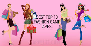 Clothes Designer Apps For Iphone Best Top 10 Fashion Game Apps