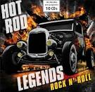 Legends of Rock n' Roll, Vol. 44 [Original Classic Recordings]