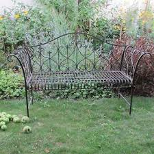 garden furniture shabby chic metal