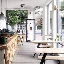 Coffee shop logo design coffee shop logo design. 50 Cool Coffee Shop Interior Decor Ideas Digsdigs