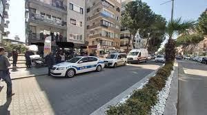 Nazilli'de Acı Ölüm - Nazilli Ayna GazetesiNazilli Ayna Gazetesi