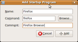 add to startup ubuntu tips how to launch applications automatically during startup