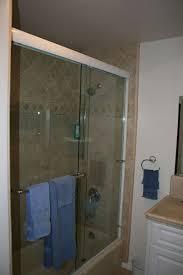 glass tub enclosures complement glass shower doors