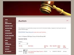 silent auction program template best auction program template gallery example resume and