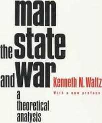 9780231125376 War Man And N Kenneth State Waltz The