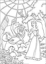 Before being adapted for film by jean cocteau in 1946, and then becoming one of the greatest successes of the.find the best beauty and the beast coloring pages for kids & for adults, print and color 87 beauty and. 10 Best Free Printable Beauty And The Beast Coloring Pages For Kids