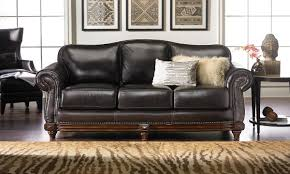 italian leather furniture stores. Well Known Full Grain Leather Sofas Intended For Italian Reclining Sofa Costco Furniture In Store Stores