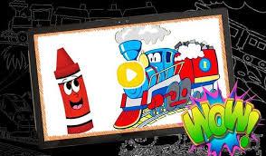 See more ideas about train graffiti, graffiti, graffiti art. Free Train Coloring Book Game For Kids Apkonline