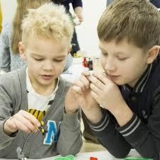 Скрайбинг для детей в Детском кафе - Афиша - Ельцин Центр