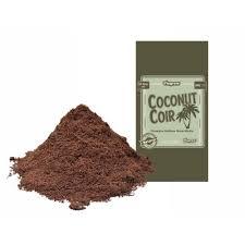 1 5 cu ft coco coir fluffed coconut pith fiber soilless grow media bag