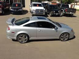 2007 Chevrolet Cobalt SS Supercharged 2 Door Coupe