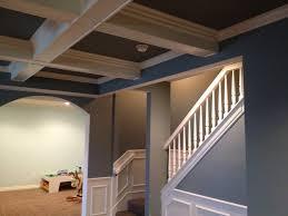 Choosing basement paint colors from the huge palette can be quite confusing. Great Basement Paint Colors Idea