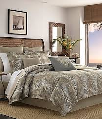tommy bahama bedspreads. Tommy Bahama Raffia Palms Comforter Set Bedspreads U